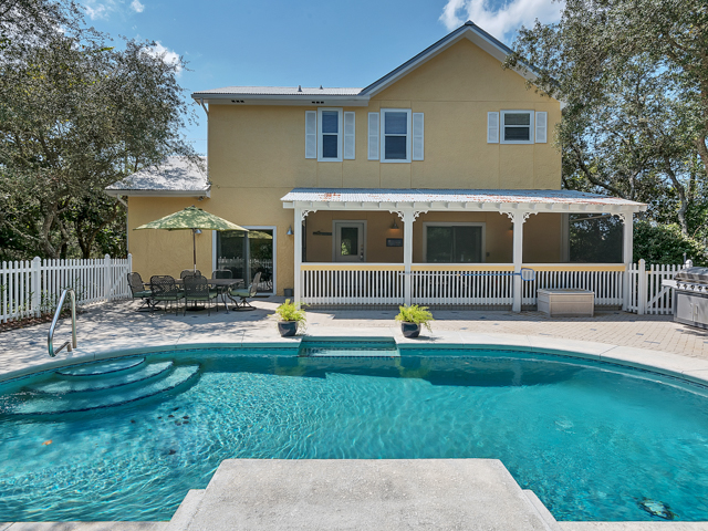 Drift Away on 30A Condo rental in Seagrove Beach House Rentals in Highway 30-A Florida - #4