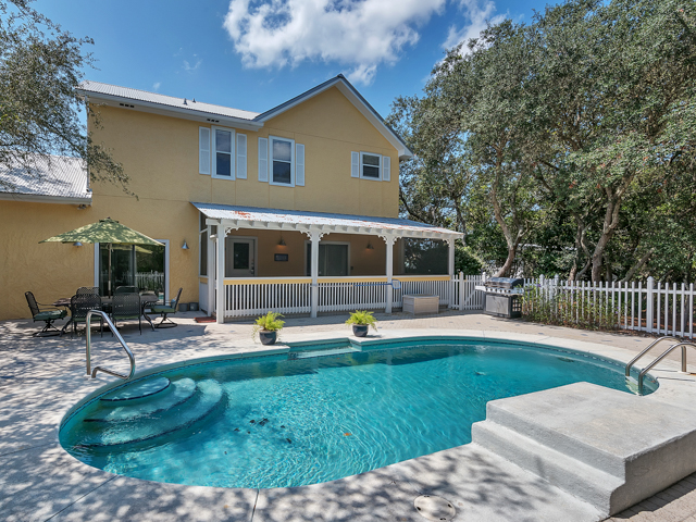 Drift Away on 30A Condo rental in Seagrove Beach House Rentals in Highway 30-A Florida - #23