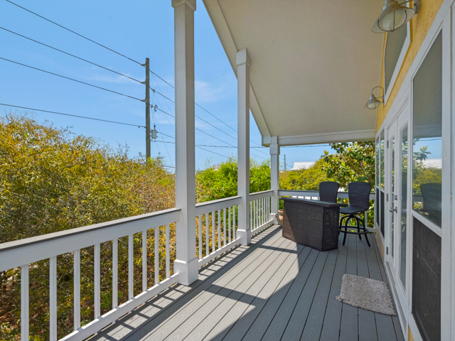 Drift Away on 30A Condo rental in Seagrove Beach House Rentals in Highway 30-A Florida - #26
