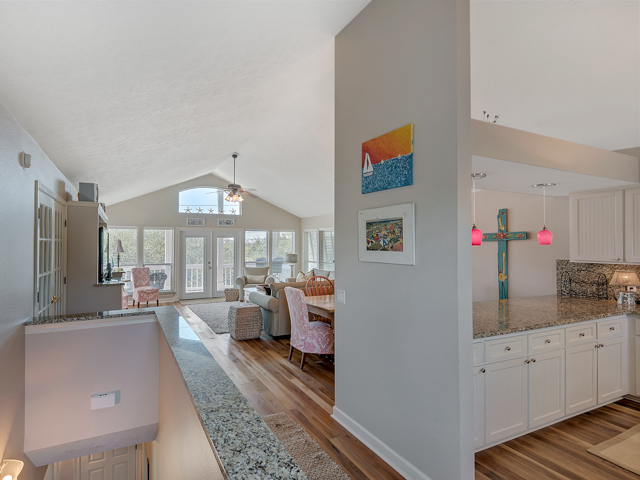 Drift Away on 30A Condo rental in Seagrove Beach House Rentals in Highway 30-A Florida - #27