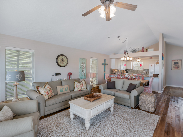 Drift Away on 30A Condo rental in Seagrove Beach House Rentals in Highway 30-A Florida - #28