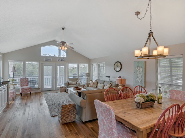 Drift Away on 30A Condo rental in Seagrove Beach House Rentals in Highway 30-A Florida - #31