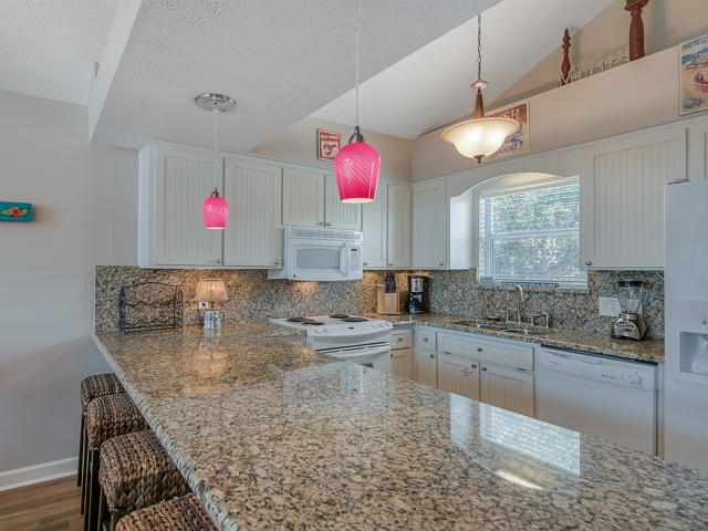Drift Away on 30A Condo rental in Seagrove Beach House Rentals in Highway 30-A Florida - #34