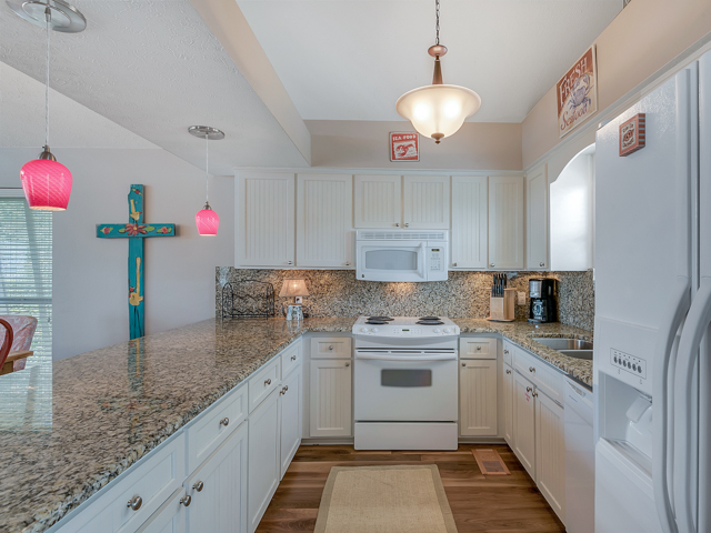 Drift Away on 30A Condo rental in Seagrove Beach House Rentals in Highway 30-A Florida - #35
