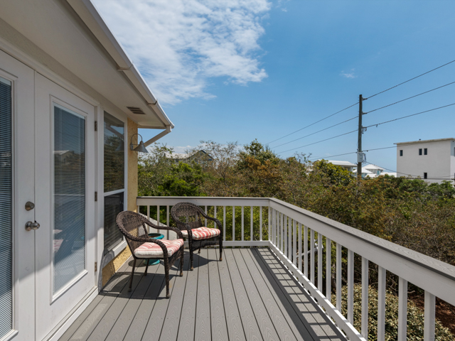 Drift Away on 30A Condo rental in Seagrove Beach House Rentals in Highway 30-A Florida - #42