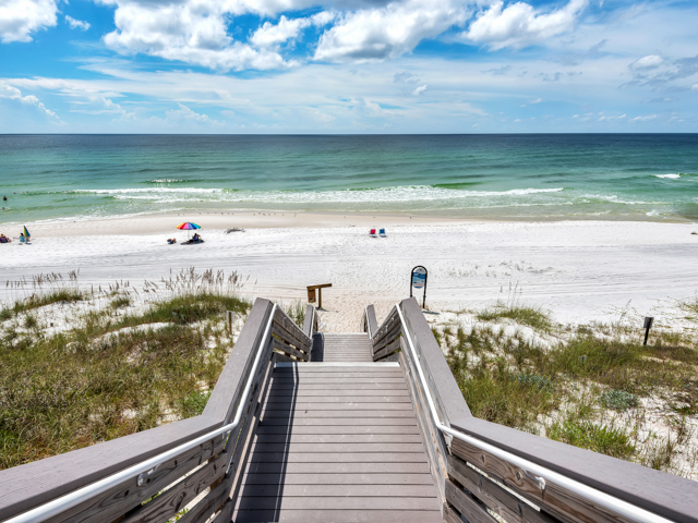 Drift Away on 30A Condo rental in Seagrove Beach House Rentals in Highway 30-A Florida - #47