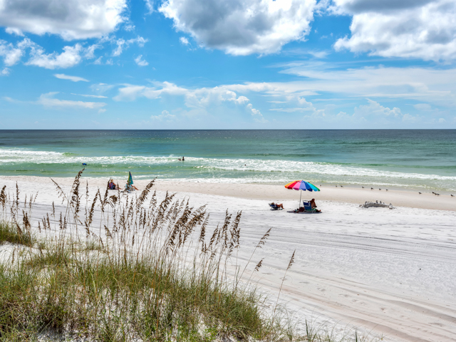 Drift Away on 30A Condo rental in Seagrove Beach House Rentals in Highway 30-A Florida - #48