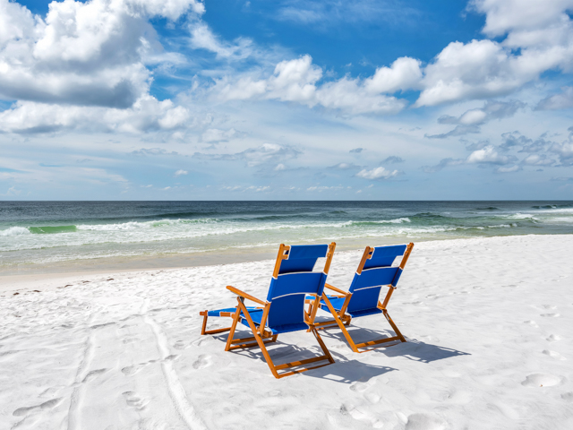Drift Away on 30A Condo rental in Seagrove Beach House Rentals in Highway 30-A Florida - #50
