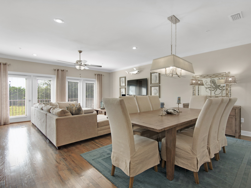 Driftwood Townhomes 10 House/Cottage rental in Destin Beach House Rentals in Destin Florida - #5