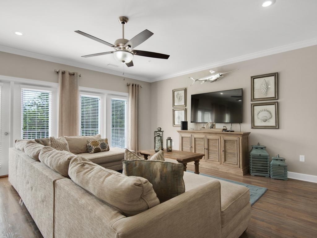 Driftwood Townhomes 10 House/Cottage rental in Destin Beach House Rentals in Destin Florida - #6
