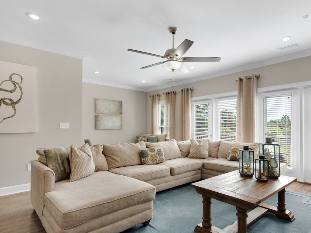 Driftwood Townhomes 10 House/Cottage rental in Destin Beach House Rentals in Destin Florida - #7