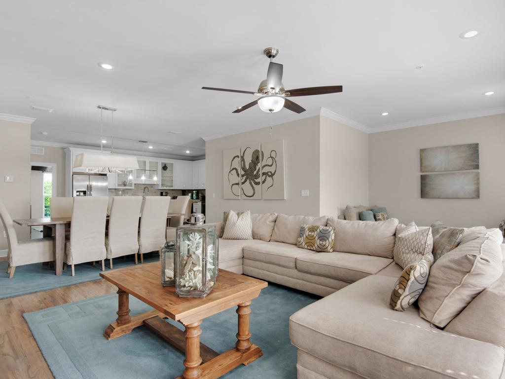 Driftwood Townhomes 10 House/Cottage rental in Destin Beach House Rentals in Destin Florida - #8
