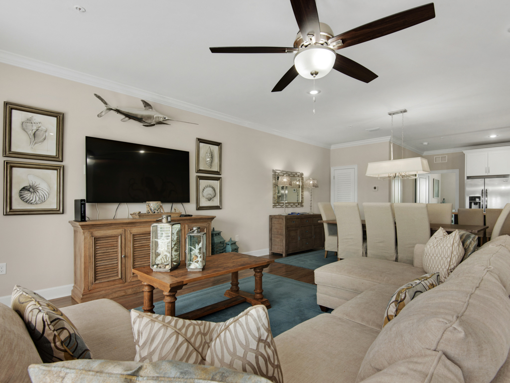 Driftwood Townhomes 10 House/Cottage rental in Destin Beach House Rentals in Destin Florida - #9