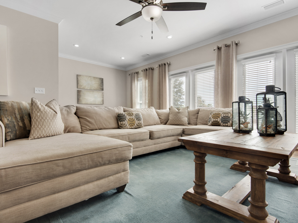 Driftwood Townhomes 10 House/Cottage rental in Destin Beach House Rentals in Destin Florida - #10