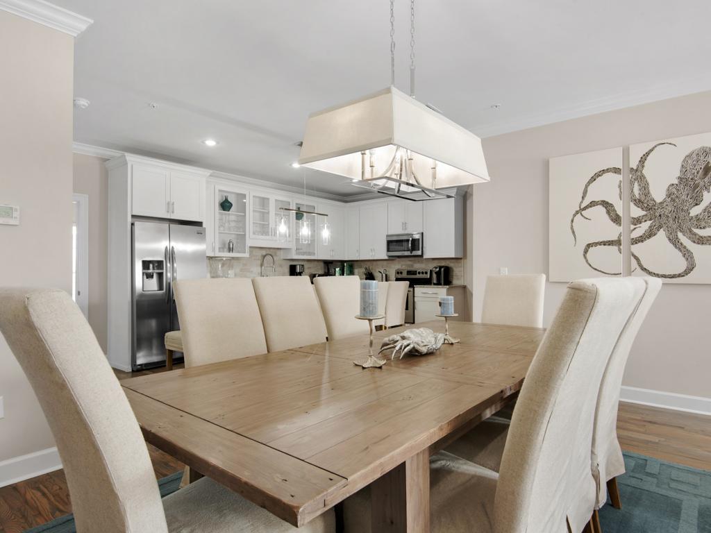 Driftwood Townhomes 10 House/Cottage rental in Destin Beach House Rentals in Destin Florida - #11