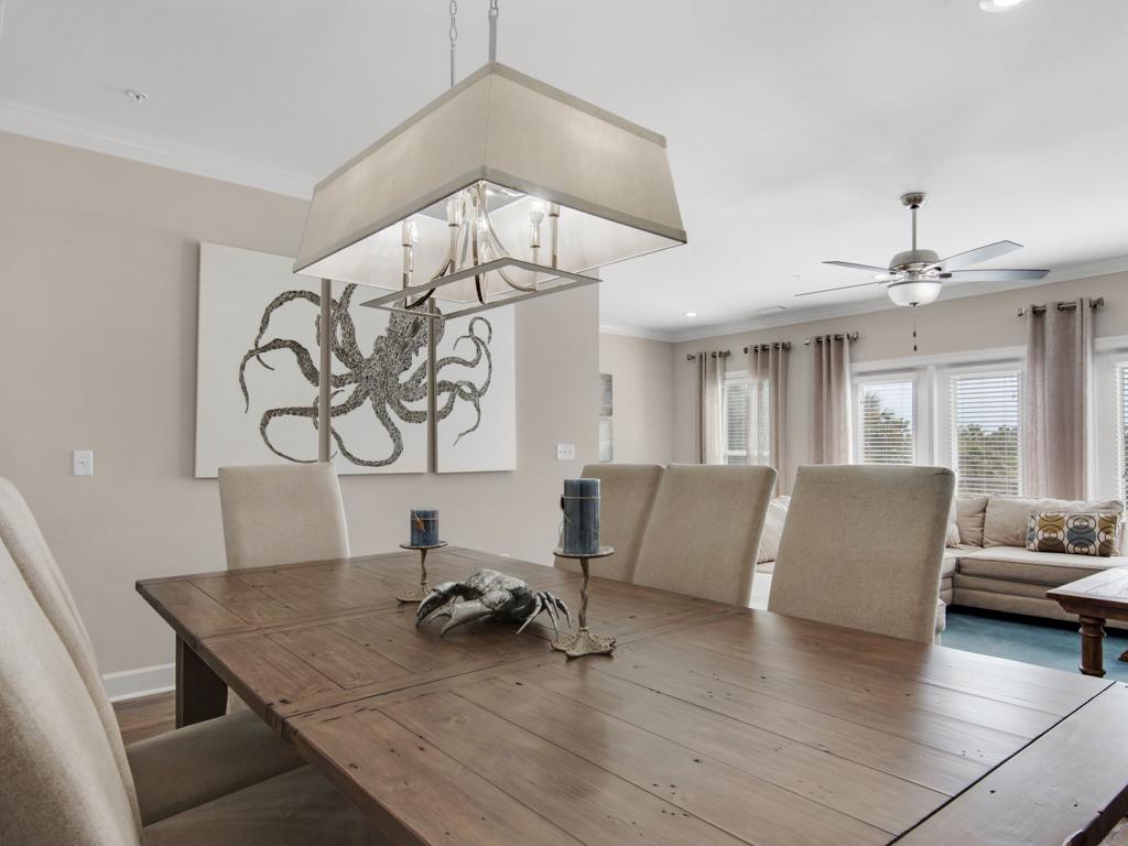 Driftwood Townhomes 10 House/Cottage rental in Destin Beach House Rentals in Destin Florida - #12