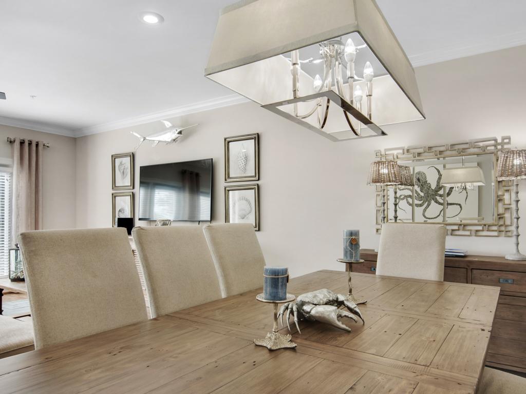 Driftwood Townhomes 10 House/Cottage rental in Destin Beach House Rentals in Destin Florida - #13