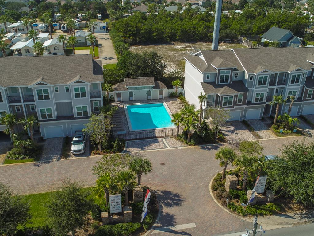 Driftwood Townhomes 10 House/Cottage rental in Destin Beach House Rentals in Destin Florida - #51