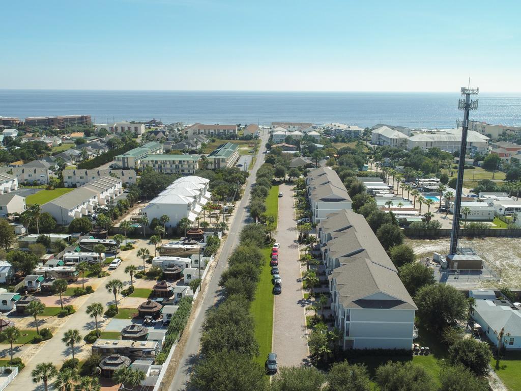 Driftwood Townhomes 10 House/Cottage rental in Destin Beach House Rentals in Destin Florida - #54