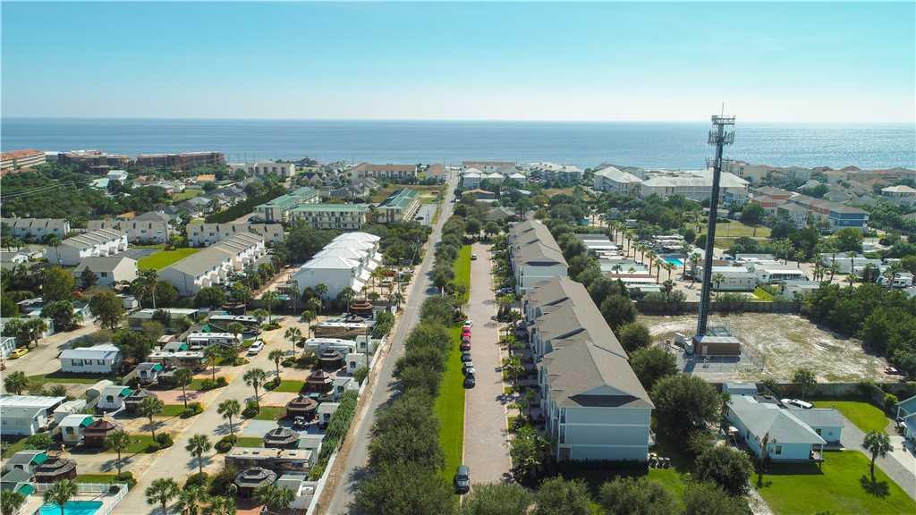Driftwood Townhomes 10 House/Cottage rental in Destin Beach House Rentals in Destin Florida - #55