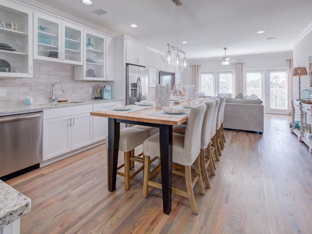Driftwood Townhomes 13 House/Cottage rental in Destin Beach House Rentals in Destin Florida - #11