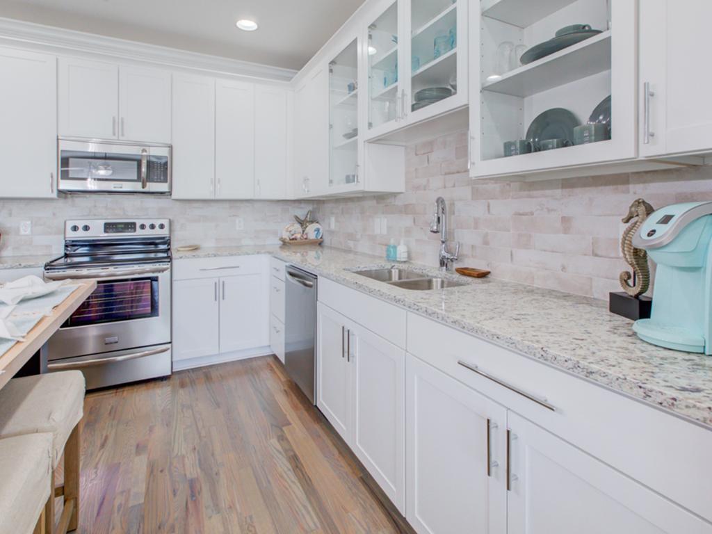 Driftwood Townhomes 13 House/Cottage rental in Destin Beach House Rentals in Destin Florida - #14