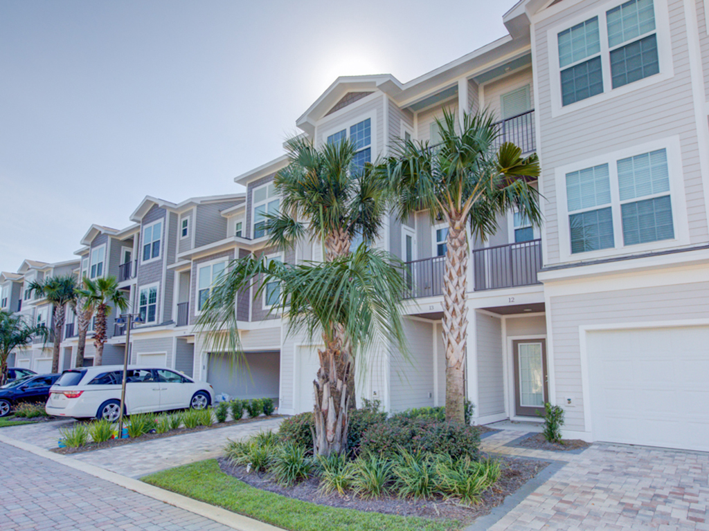 Driftwood Townhomes 13 House/Cottage rental in Destin Beach House Rentals in Destin Florida - #34