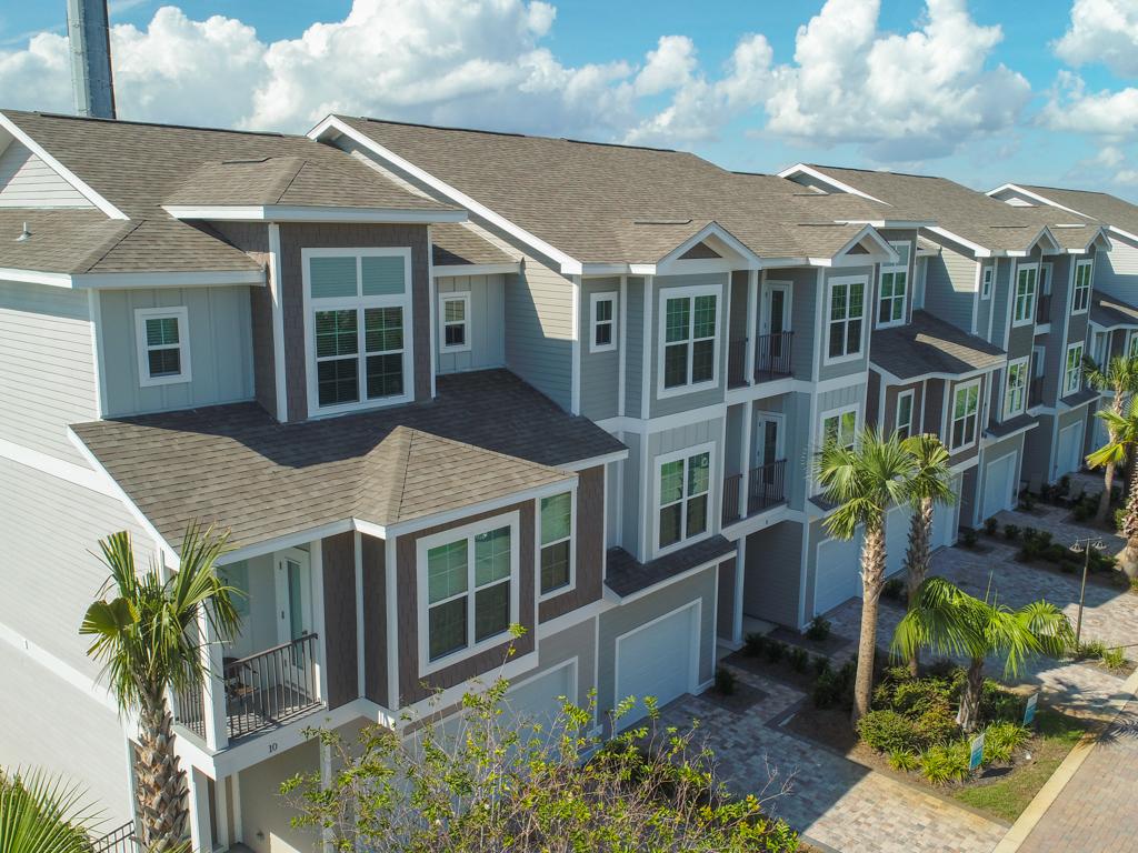 Driftwood Townhomes 13 House/Cottage rental in Destin Beach House Rentals in Destin Florida - #36