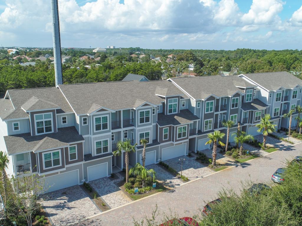 Driftwood Townhomes 13 House/Cottage rental in Destin Beach House Rentals in Destin Florida - #37