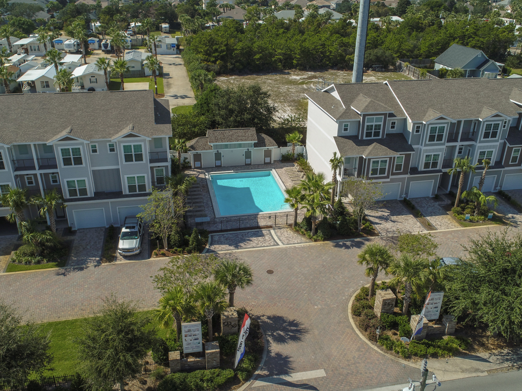 Driftwood Townhomes 13 House / Cottage rental in Destin Beach House Rentals in Destin Florida - #39
