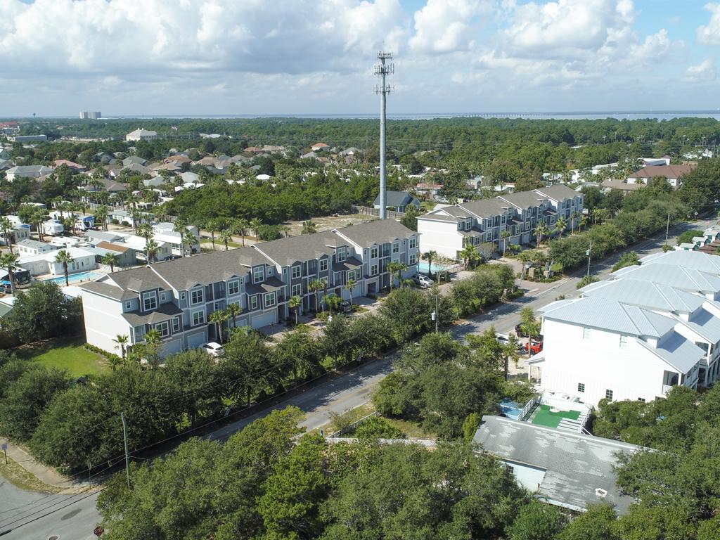 Driftwood Townhomes 13 House/Cottage rental in Destin Beach House Rentals in Destin Florida - #41