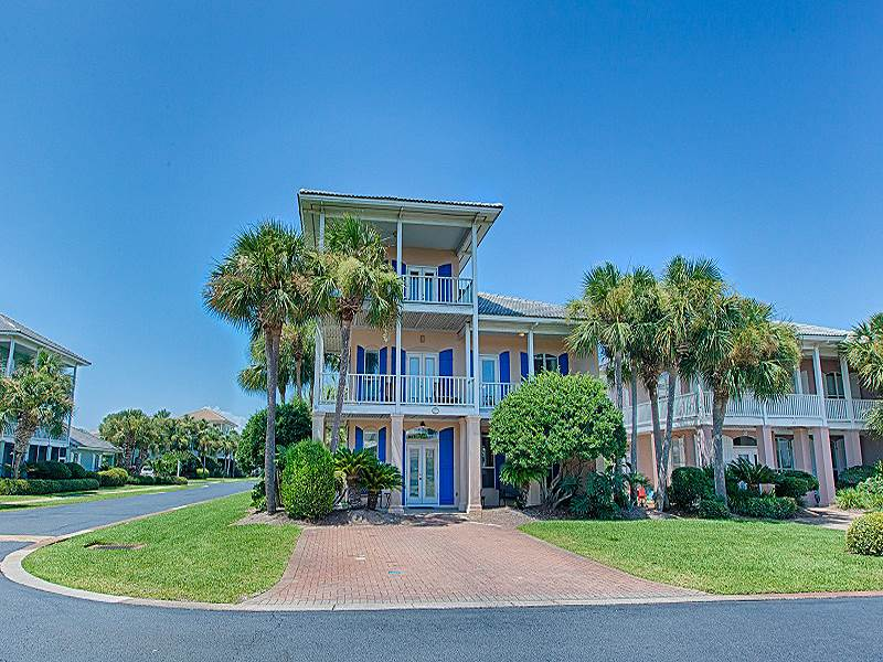 Emerald View House/Cottage rental in Destin Beach House Rentals in Destin Florida - #1