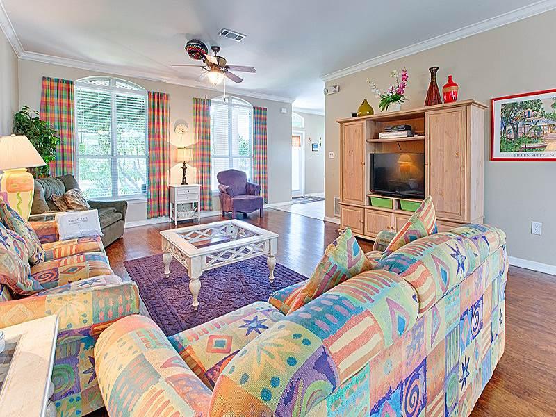 Emerald View House/Cottage rental in Destin Beach House Rentals in Destin Florida - #5