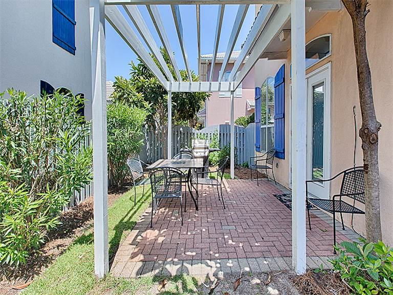 Emerald View House/Cottage rental in Destin Beach House Rentals in Destin Florida - #24