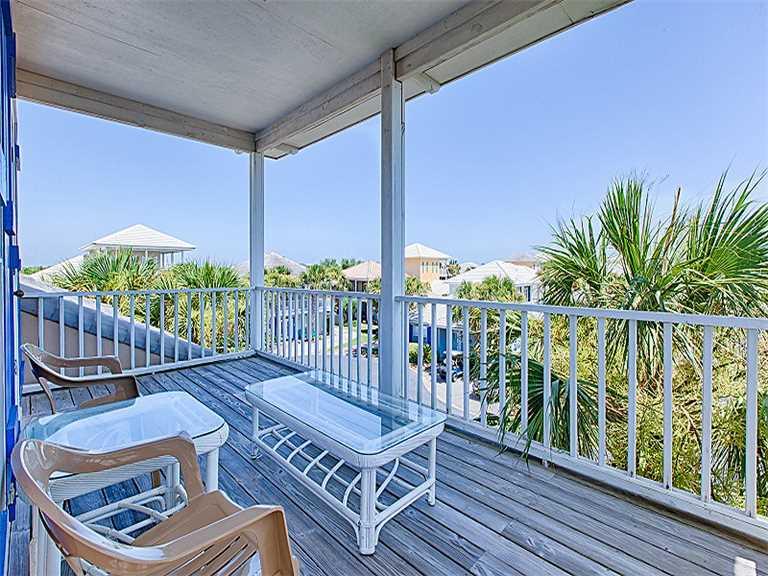 Emerald View House/Cottage rental in Destin Beach House Rentals in Destin Florida - #25