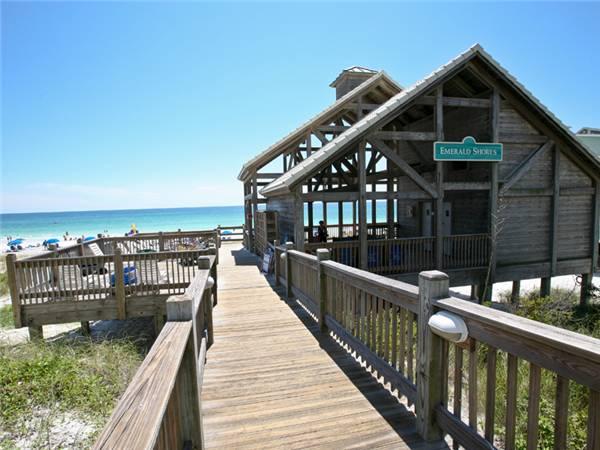 Emerald View House/Cottage rental in Destin Beach House Rentals in Destin Florida - #31