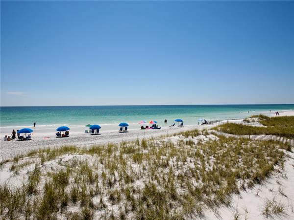 Emerald View House/Cottage rental in Destin Beach House Rentals in Destin Florida - #33