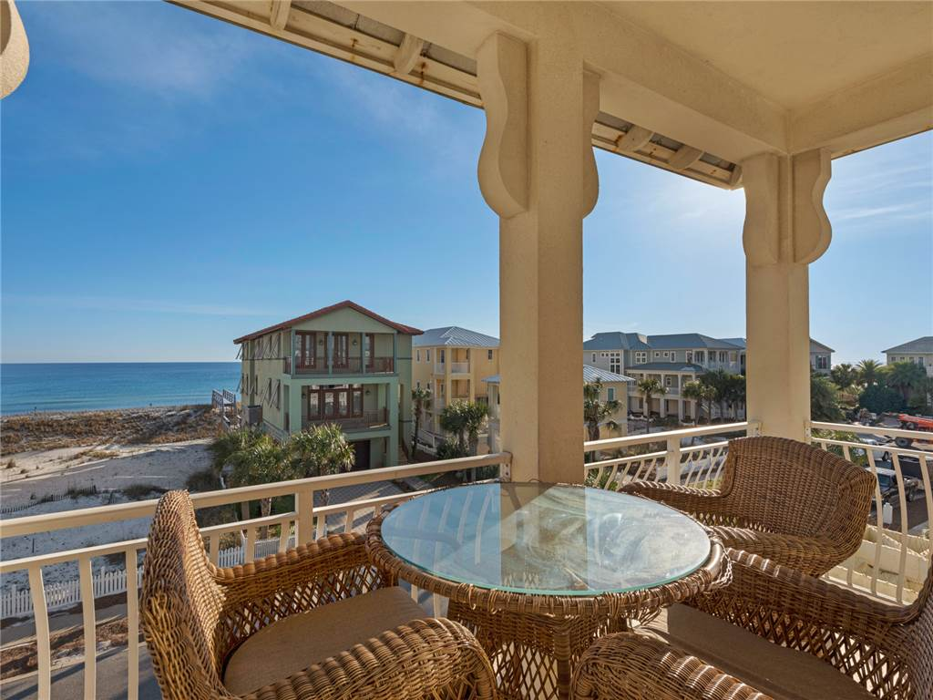 Emerald Waters at Destin Pointe House/Cottage rental in Destin Beach House Rentals in Destin Florida - #1