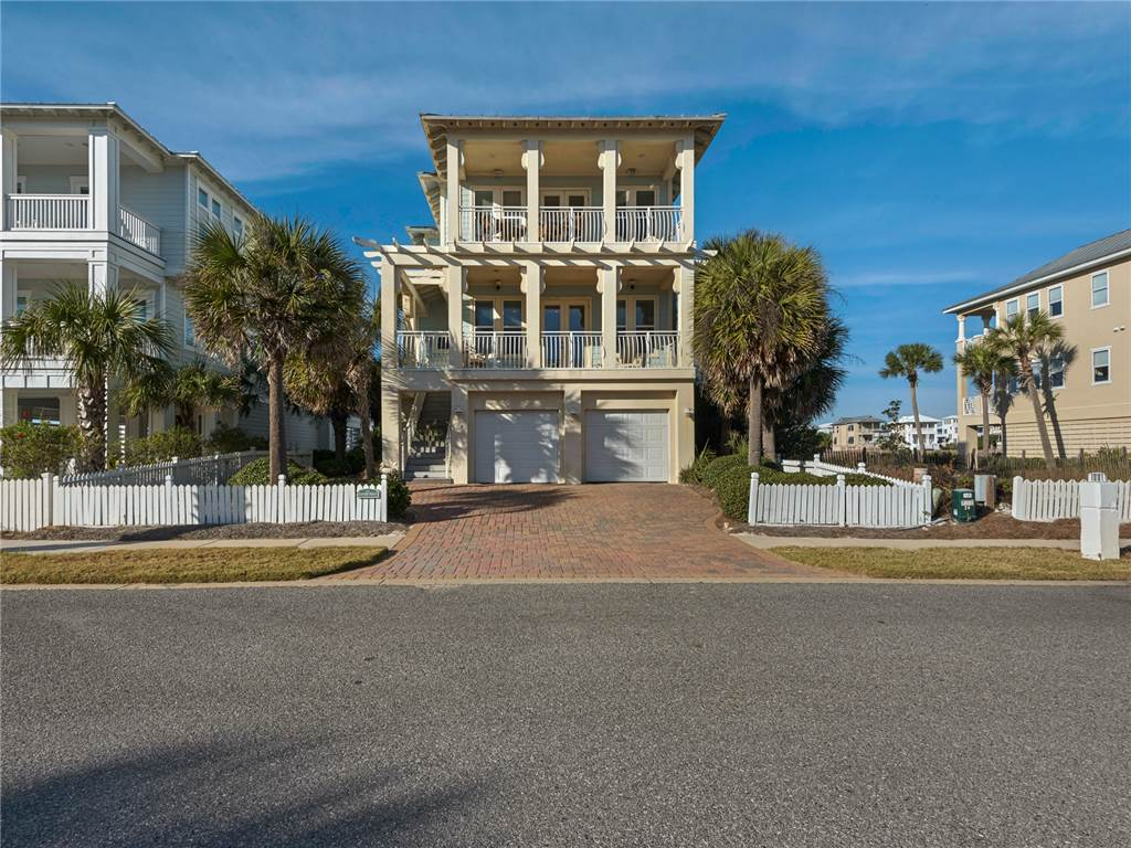 Emerald Waters at Destin Pointe House/Cottage rental in Destin Beach House Rentals in Destin Florida - #2