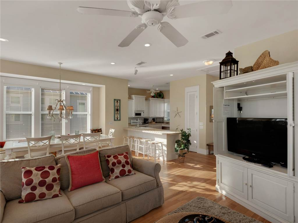 Emerald Waters at Destin Pointe House/Cottage rental in Destin Beach House Rentals in Destin Florida - #5