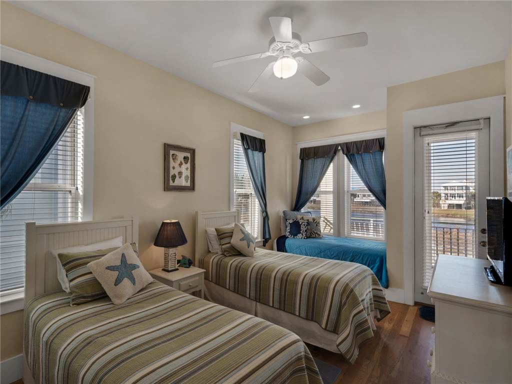 Emerald Waters at Destin Pointe House/Cottage rental in Destin Beach House Rentals in Destin Florida - #15