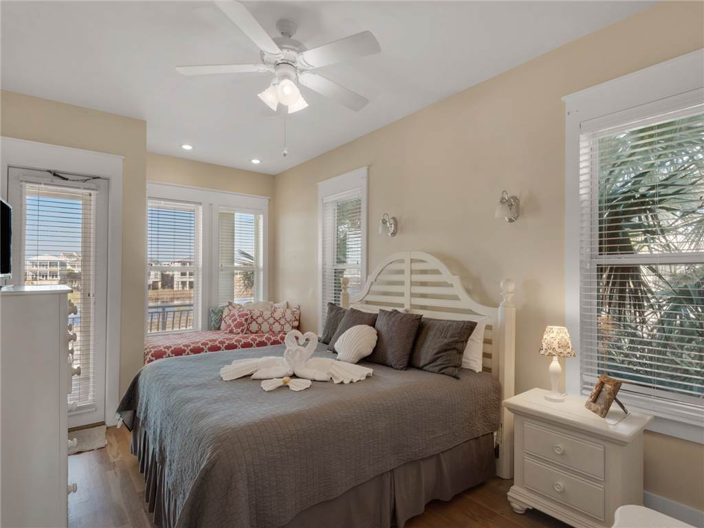 Emerald Waters at Destin Pointe House/Cottage rental in Destin Beach House Rentals in Destin Florida - #18
