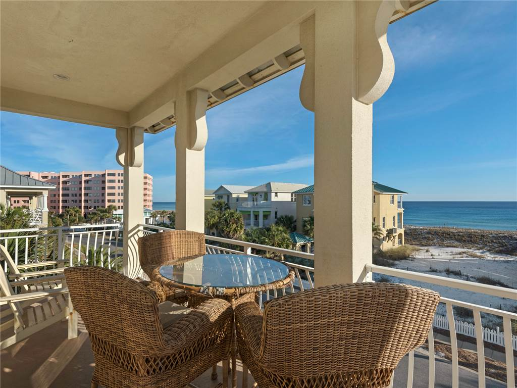 Emerald Waters at Destin Pointe House/Cottage rental in Destin Beach House Rentals in Destin Florida - #27