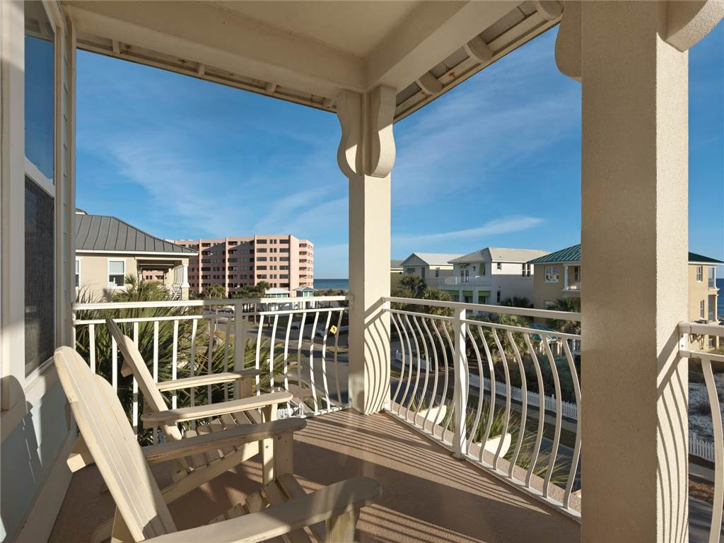 Emerald Waters at Destin Pointe House/Cottage rental in Destin Beach House Rentals in Destin Florida - #28
