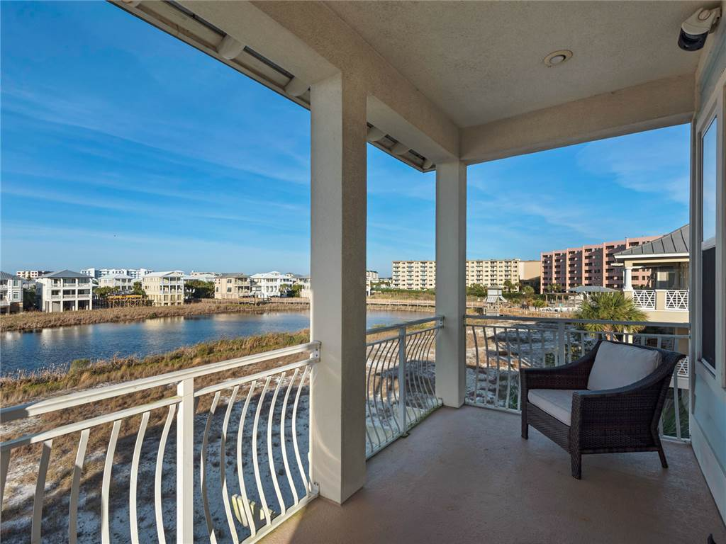 Emerald Waters at Destin Pointe House/Cottage rental in Destin Beach House Rentals in Destin Florida - #29