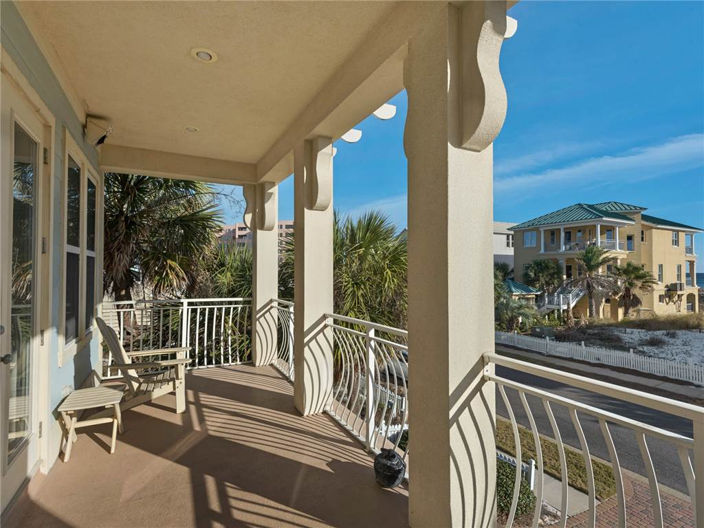 Emerald Waters at Destin Pointe House/Cottage rental in Destin Beach House Rentals in Destin Florida - #31