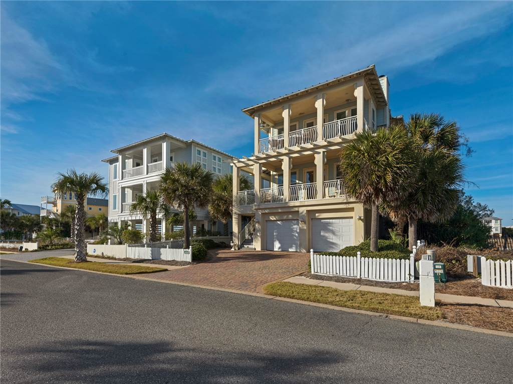 Emerald Waters at Destin Pointe House/Cottage rental in Destin Beach House Rentals in Destin Florida - #36