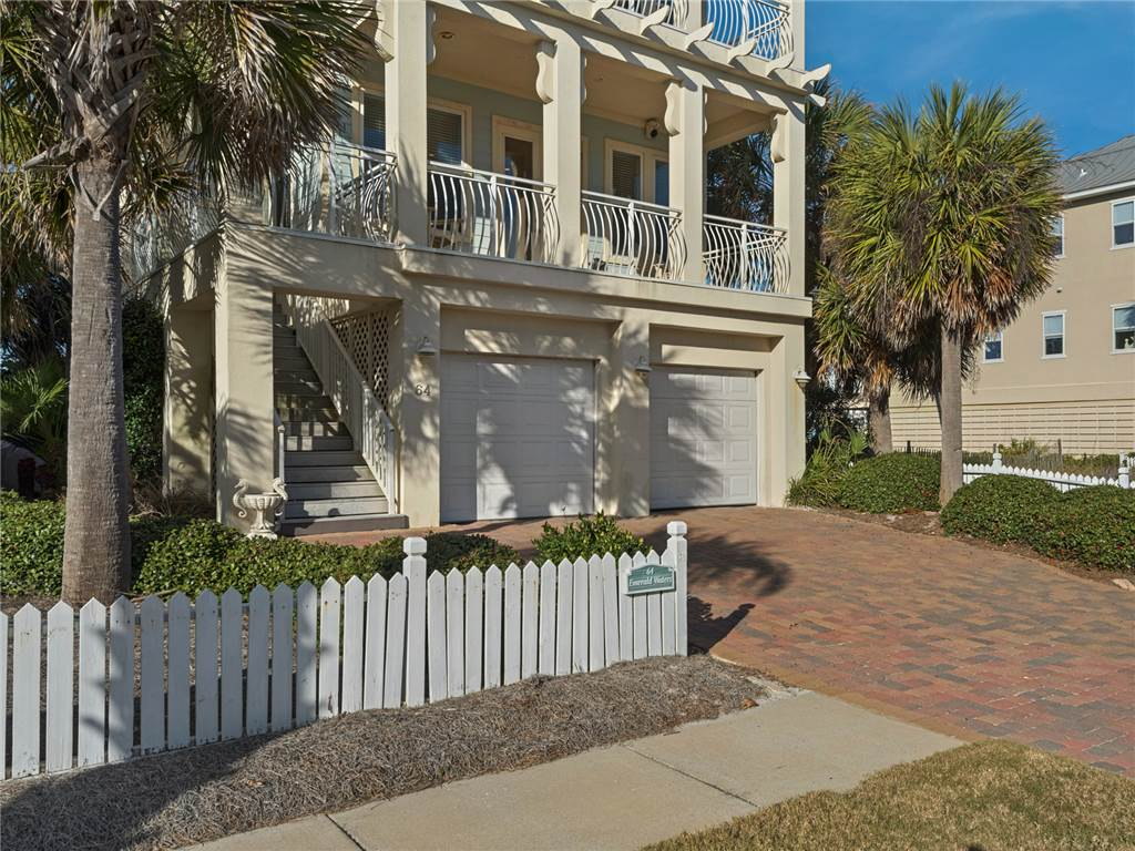 Emerald Waters at Destin Pointe House/Cottage rental in Destin Beach House Rentals in Destin Florida - #37
