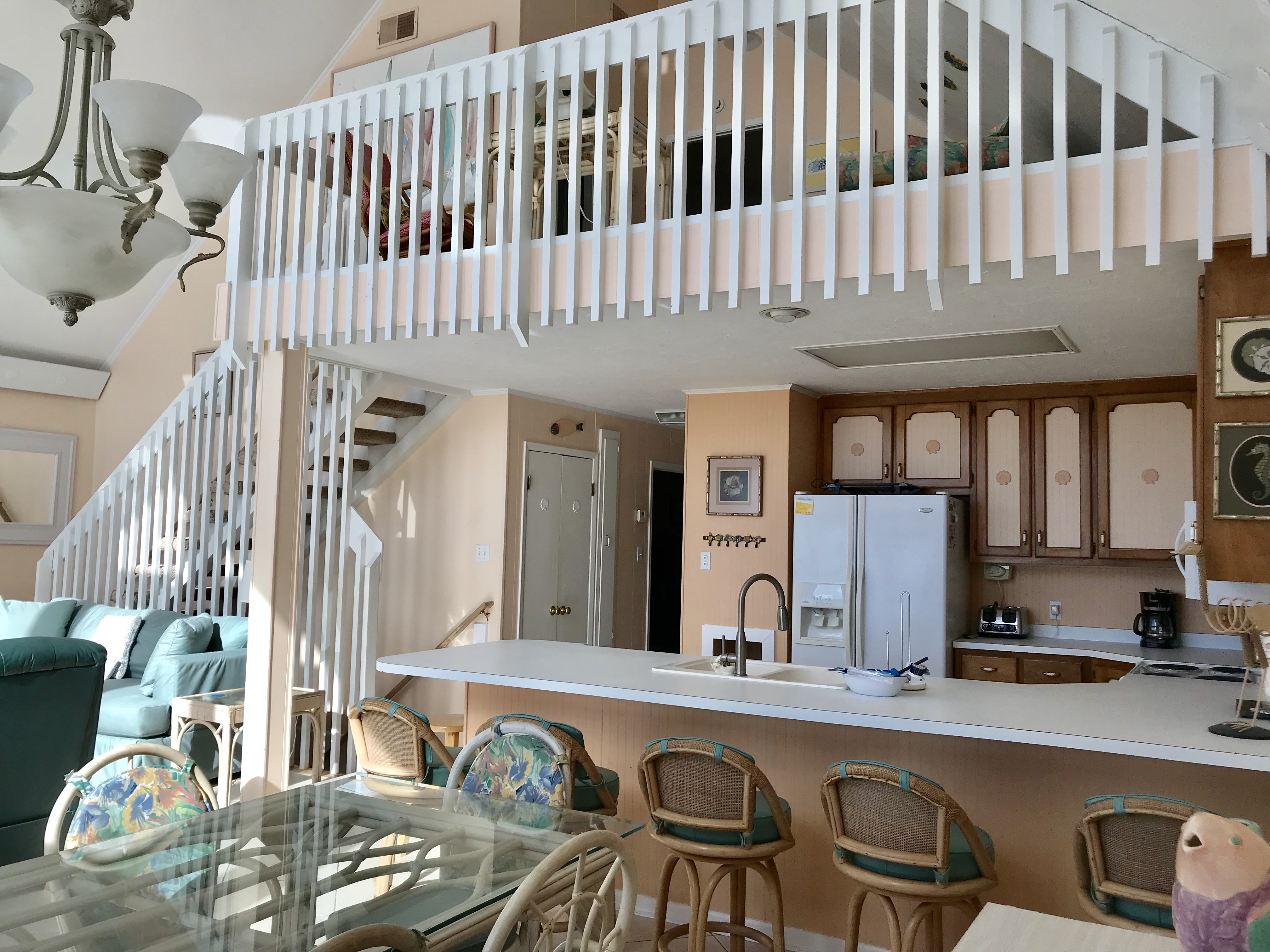 Enjoy Life   Pet Friendly House/Cottage rental in Gulf Shores House Rentals in Gulf Shores Alabama - #6