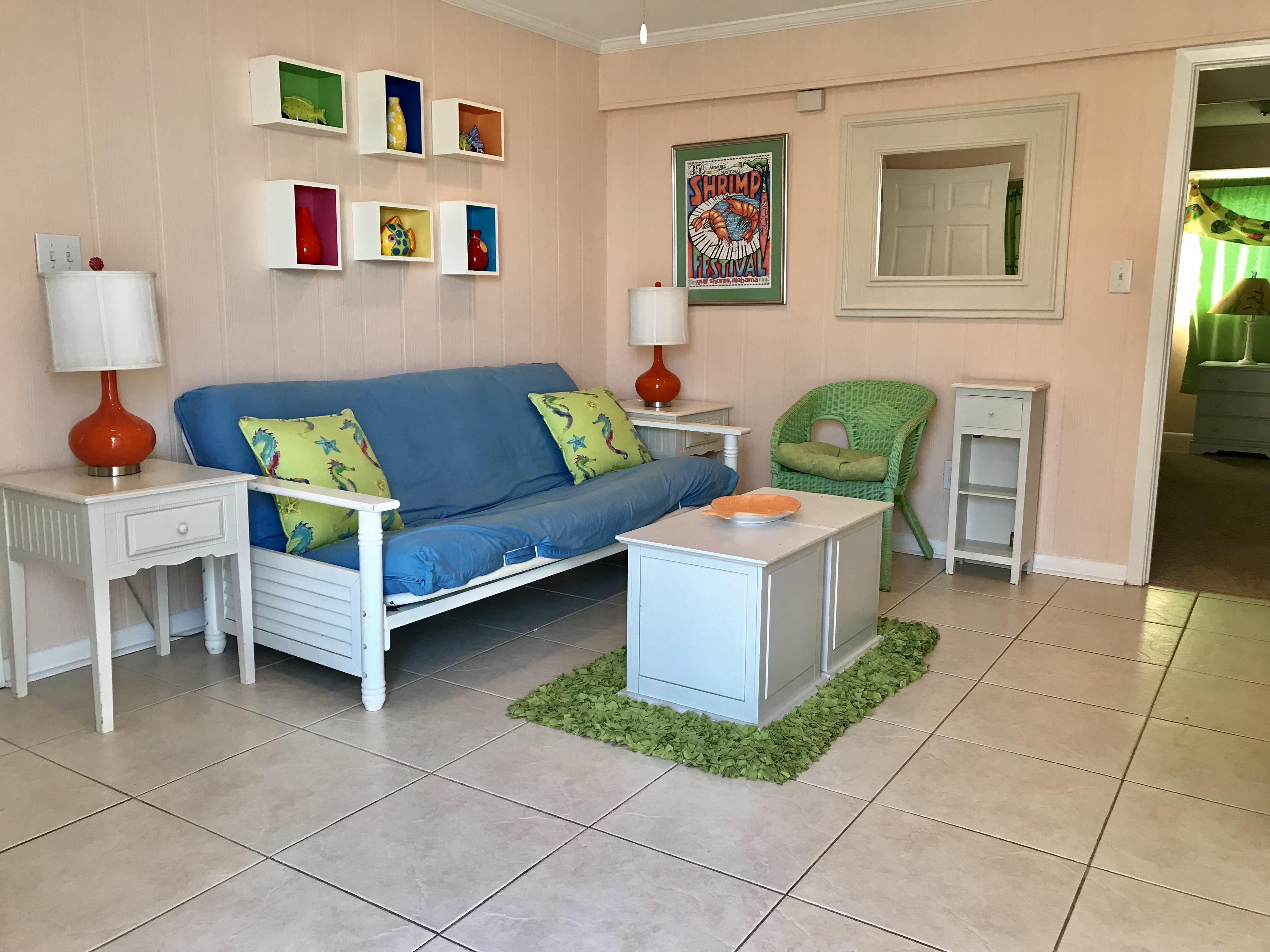 Enjoy Life   Pet Friendly House/Cottage rental in Gulf Shores House Rentals in Gulf Shores Alabama - #19